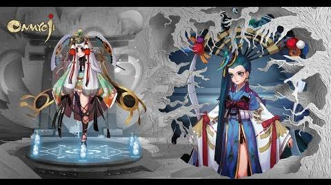 New Shikigami Available - Chin - Onmyoji