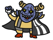 Creepmaster