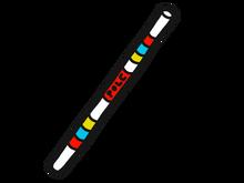 Vaulting Pole