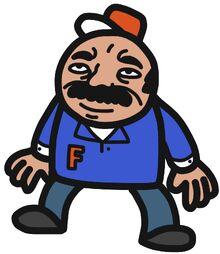 Franko del Frank