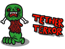 Tether Terror