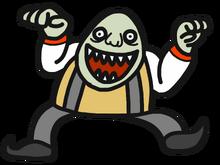 Mister Creep