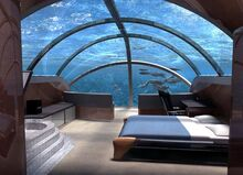 Water Hotel