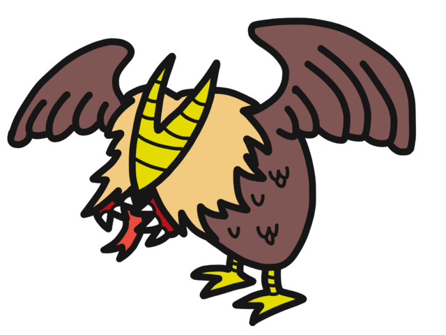 File:Birdfoot Angry.png