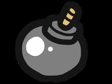 Bomb B
