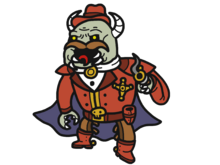 Sheriff Sinister