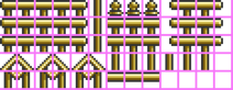 Golden Handrail