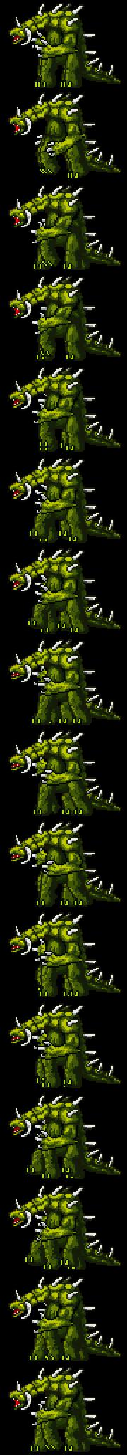 Ancient Juggernaut