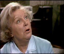 Mrs Buttler