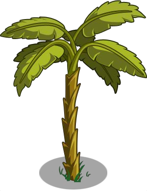 Image Banana Tree 00 Icon Png Farmville Wiki Fandom Powered By