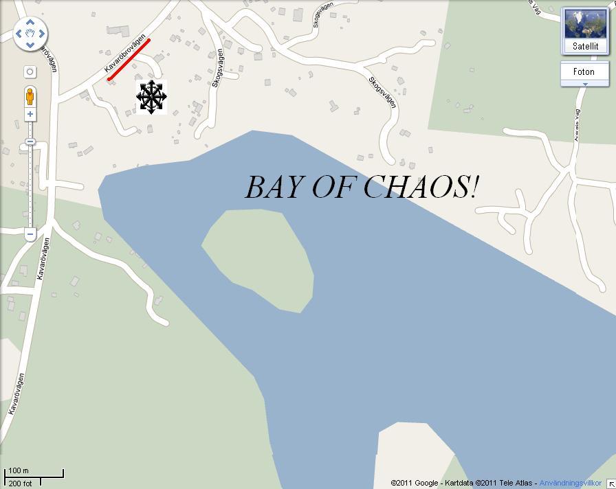 Bayofchaos