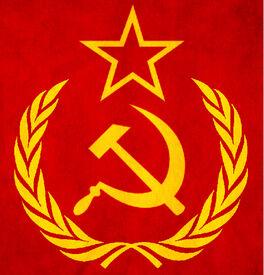 Soviet Red Armada