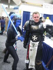 Jedi Emperor's Champion