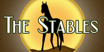 Sign thestables
