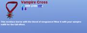 VampireCross