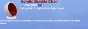 Bub chair
