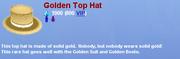 GoldenTopHat