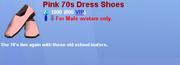 Pink70sDressShoes