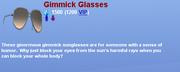GimmickGlasses