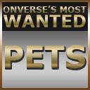 Mostwanted pets package