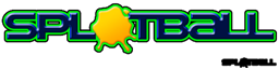 Splatball logo