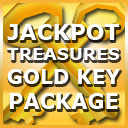 Gold key package