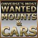 Mostwanted mounts package