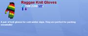 RaggaeKnitGloves