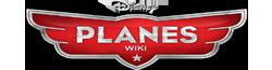Planes wordmark