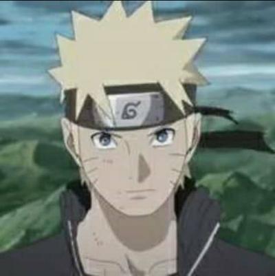 Naruto My Char