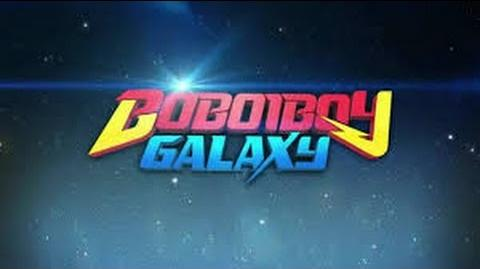 Boboiboy Galaxy Episode 3 Part 1