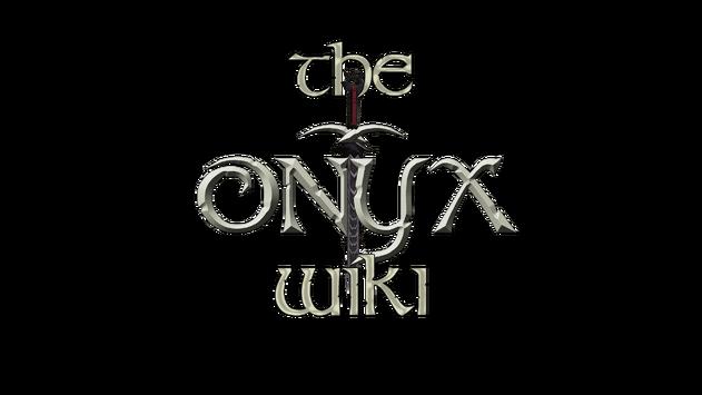 Onyx Welcome wiki