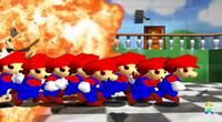 All clones