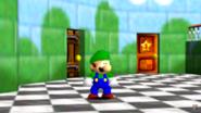 Luigi Screenshot 4