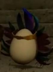 Female Egg