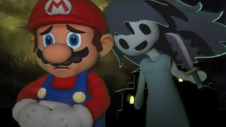OnyxKing Mario's Jumpscare Mansion!!