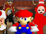 SM64 Bloopers: Welcome to McDonalds