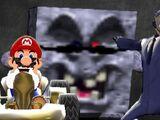 SM64 Bloopers: Super Mario Mafia