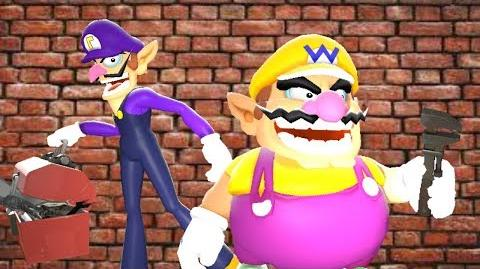 SW64 Wario The Technician