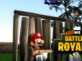 SM64 Bloopers: MarioNite (A Fortnite Video)