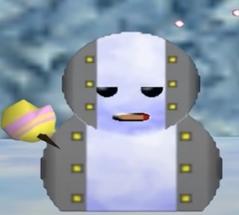 Frosty the Pervert