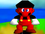 SM64 Bloopers: Battle of the Retarded Villians 2015/Transcript