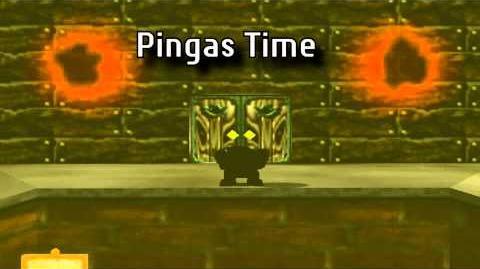 Pingas Time!