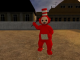 Tubby McDonald