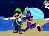 Moves Like Weegee (SM64 Parody of Moves like Jagger)