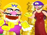Super Wario 64 Bloopers: WarioWare Gold Rush