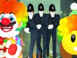 SM64 Bloopers: We Mario Few