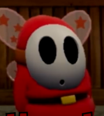 Toast-Obsessed Shy Guy