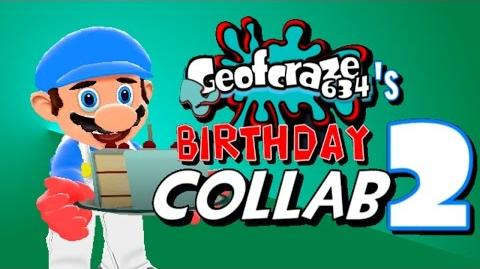 My Entry for Geofcraze634's Birthday Collab 2