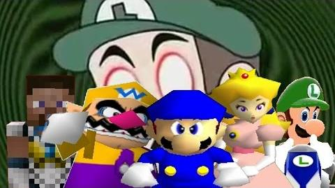 OnyxKing's Random Crap (Weegee Edition)
